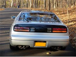 Picture of 1990 300ZX located in New York Auction Vehicle - QOQL