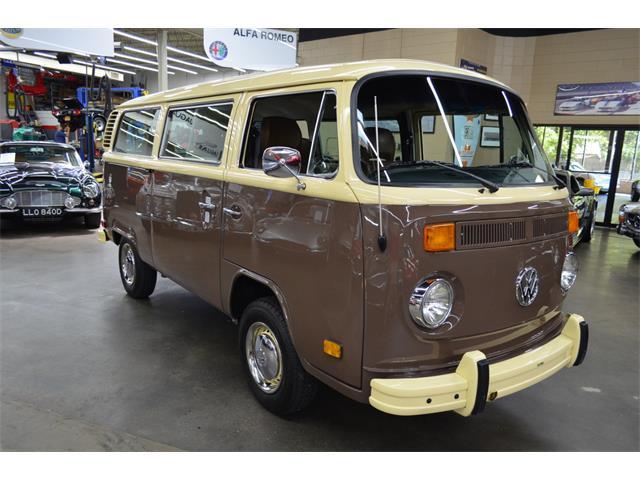 Picture of '78 Transporter - QOQO