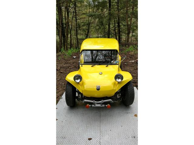 Classic Volkswagen Dune Buggy for Sale on ClassicCars com on