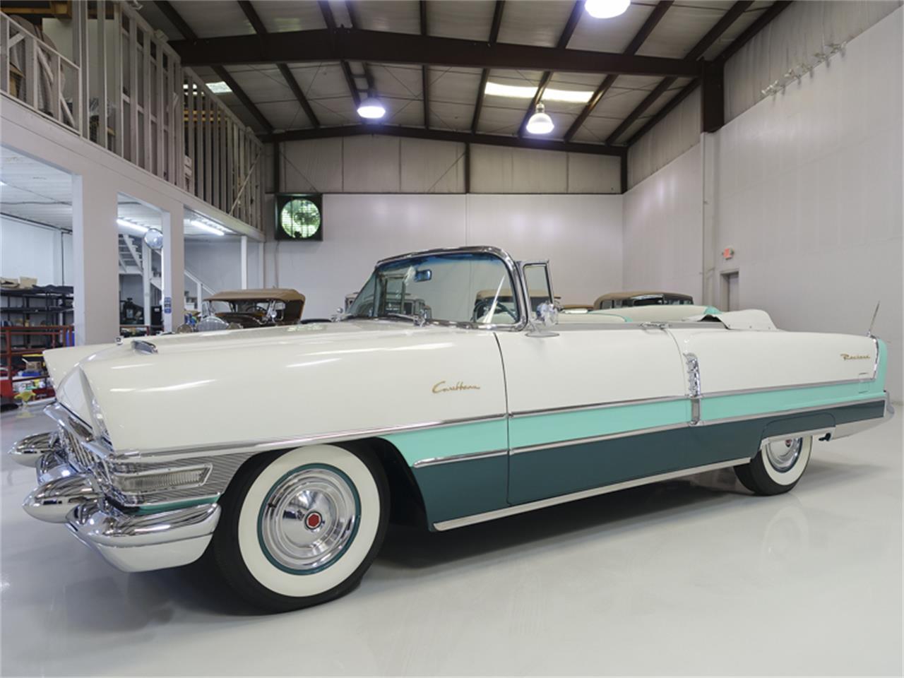 For Sale: 1955 Packard Caribbean in Saint Louis, Missouri