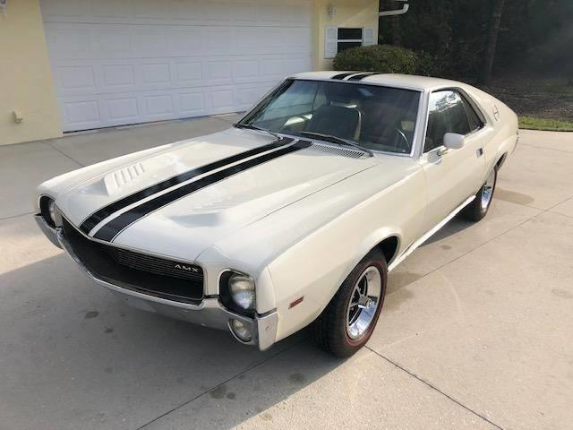 Picture of '68 AMX - QOQY
