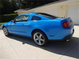 Picture of '10 Mustang GT - QOR3