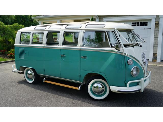 Picture of '64 Samba located in Old Bethpage  New York - $139,900.00 Offered by  - QOR8