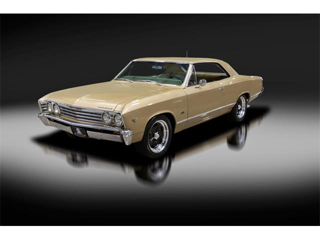 Picture of '67 Chevelle - QL6R