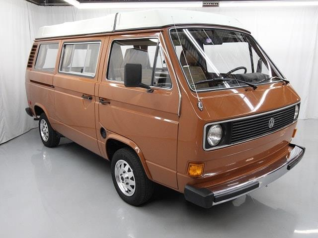 Classic Volkswagen Vanagon for Sale on ClassicCars com on