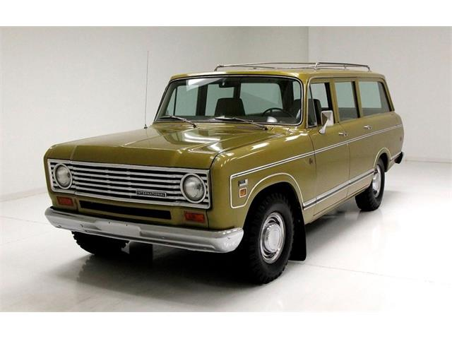 Picture of 1975 International Travelall located in Pennsylvania Offered by  - QORN