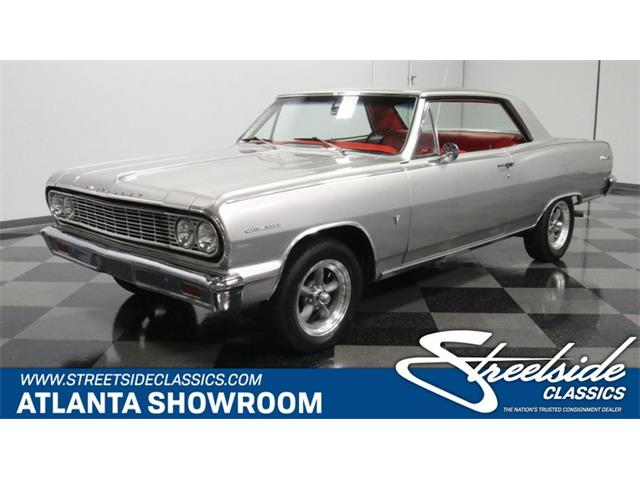 Picture of '64 Chevelle - QORS