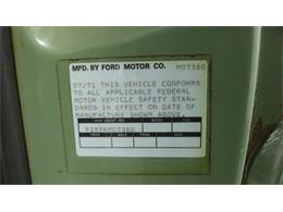 Picture of '71 F250 - QORX