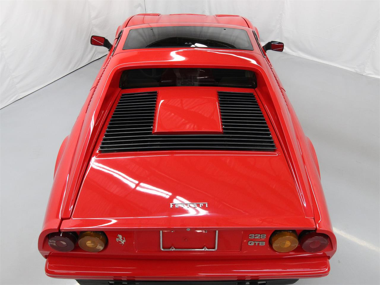 Large Picture of '87 Fiero - QOS3