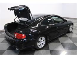 Picture of '05 GTO - QOSI