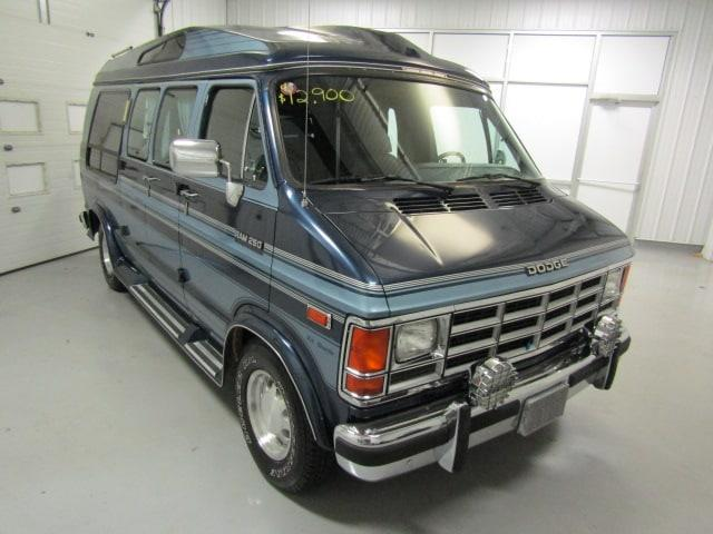 Picture of '91 Ram Van - QOSJ