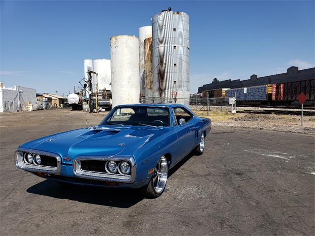 Picture of '70 Coronet 440 - QL6V