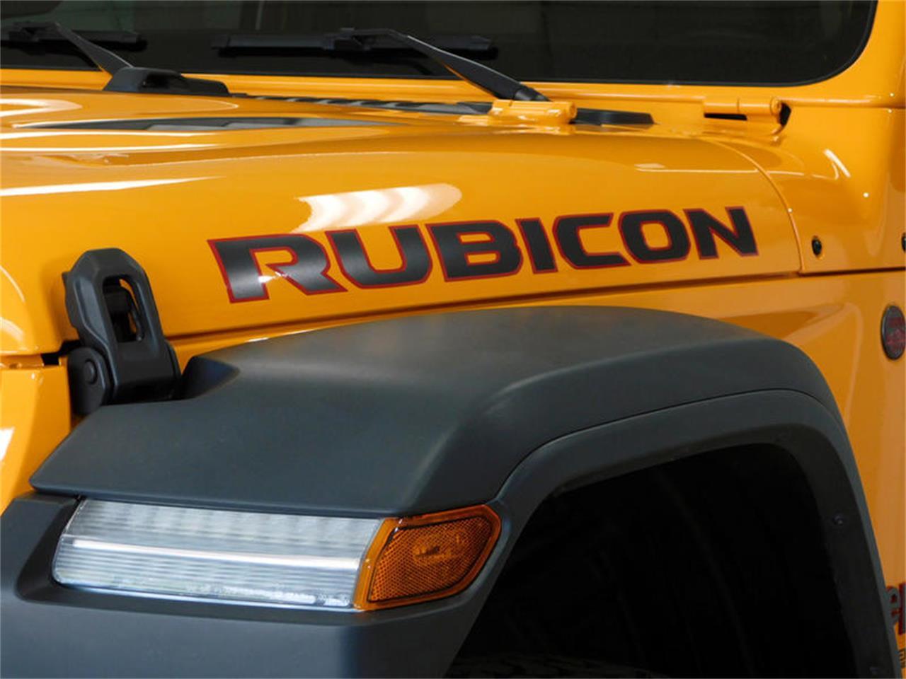 Large Picture of '18 Wrangler Rubicon - QOSP