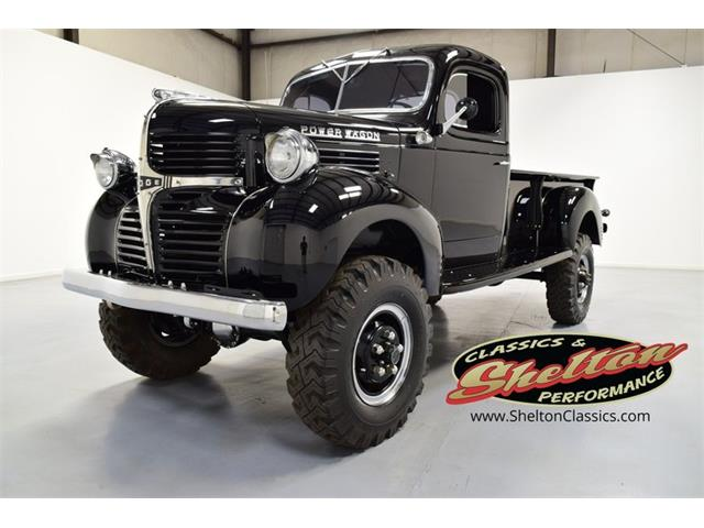 Picture of '47 1 Ton Pickup - QOSQ