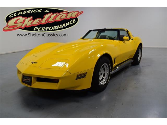 Picture of '80 Corvette - QOSR