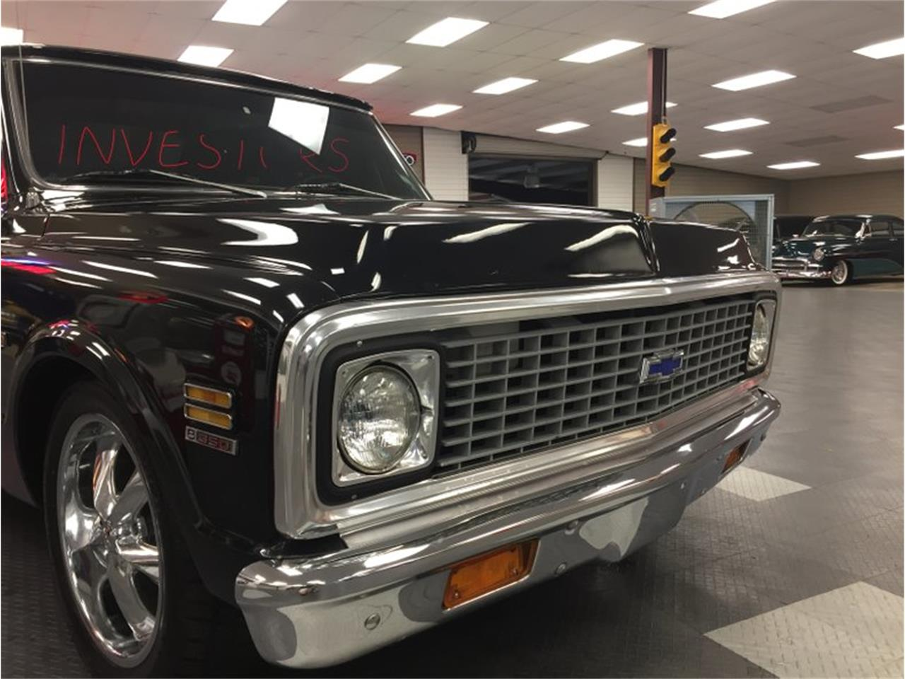 Large Picture of '72 Cheyenne - QKTW