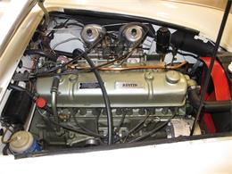 Picture of '67 3000 Mark III BJ8 - QL6X
