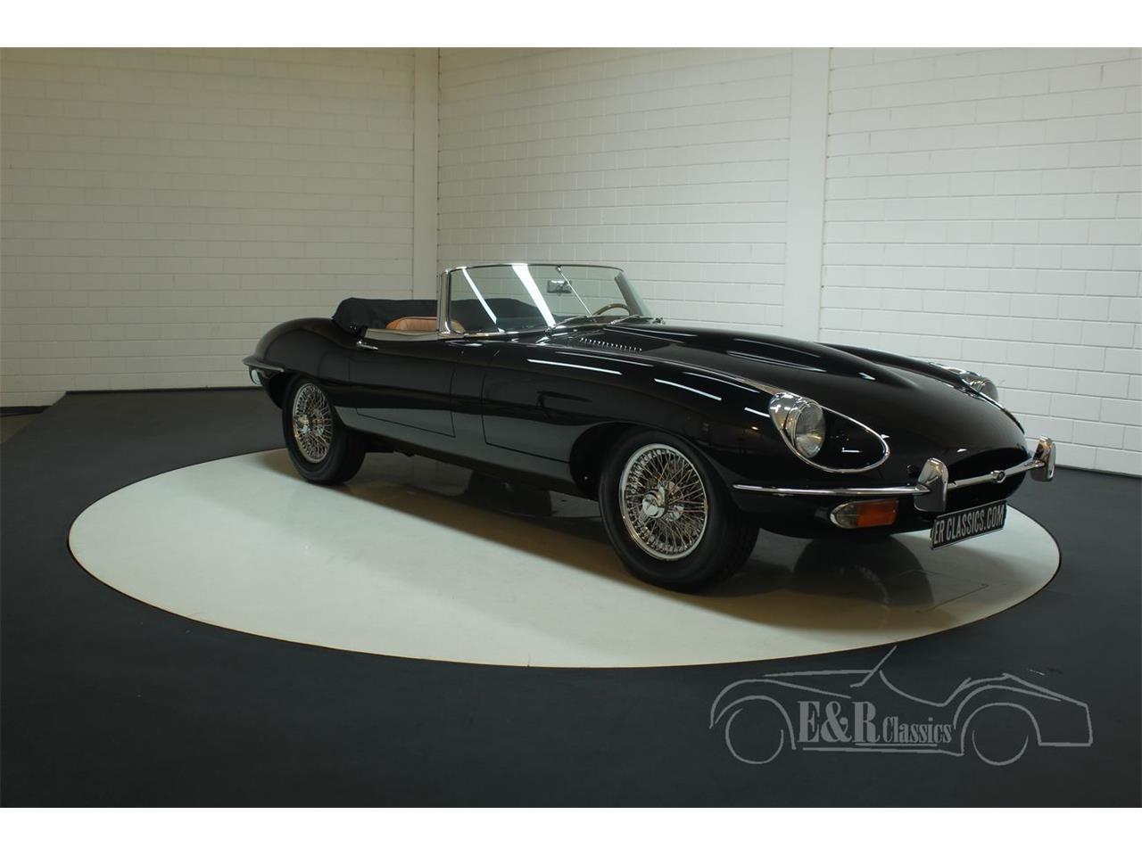 Large Picture of 1969 Jaguar E-Type - $145,500.00 Offered by E & R Classics - QOU8
