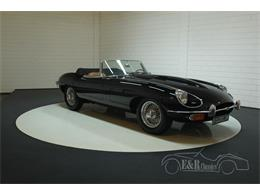 Picture of '69 E-Type located in noord brabant - QOU8