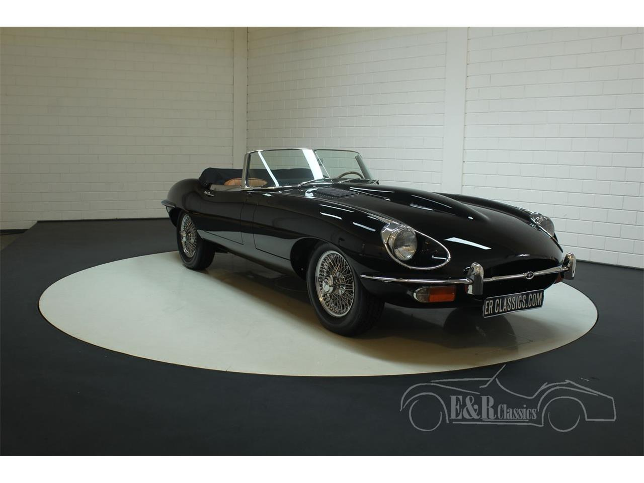 Large Picture of 1969 E-Type - QOU8