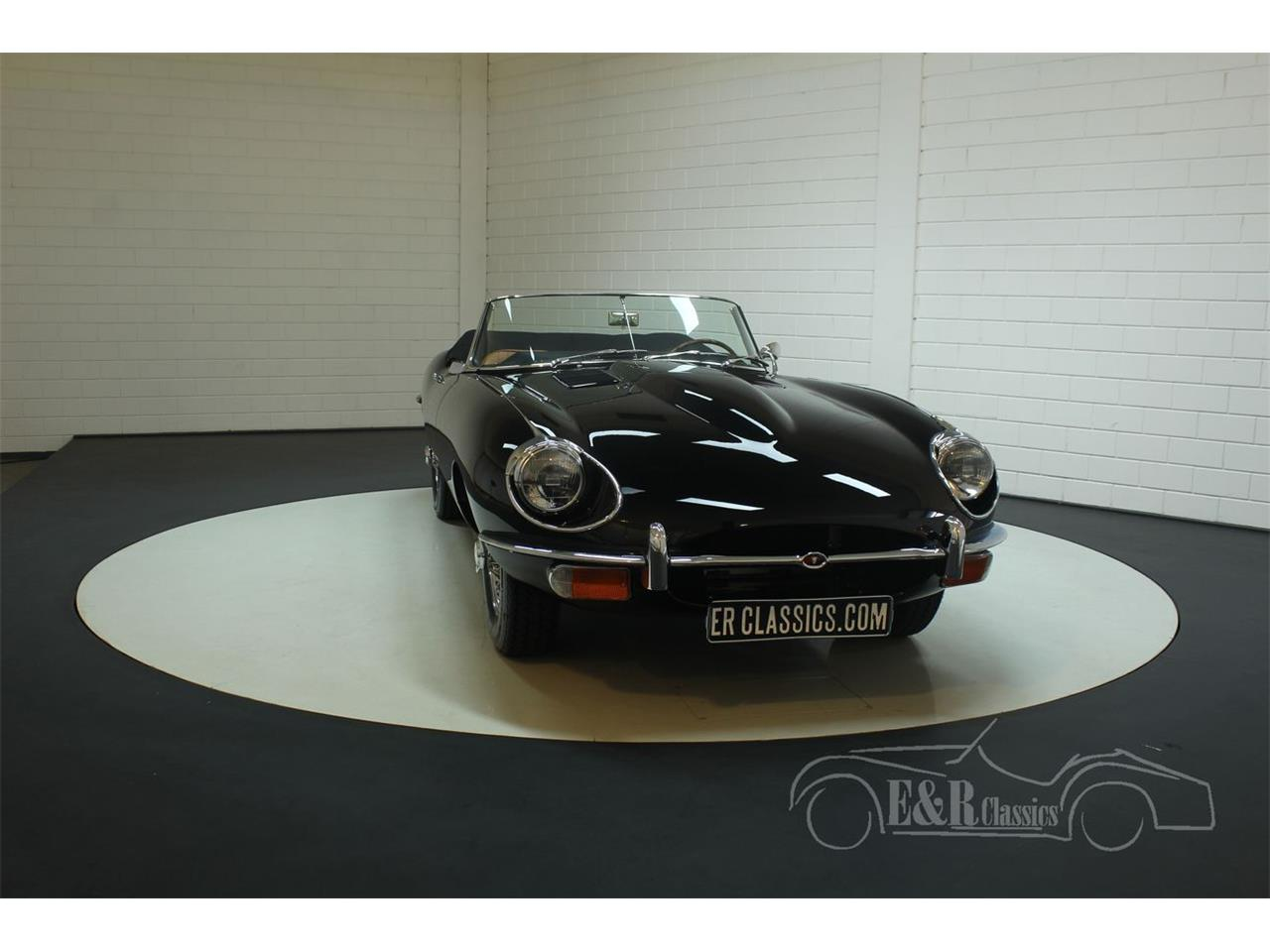 Large Picture of Classic '69 E-Type - $145,500.00 Offered by E & R Classics - QOU8