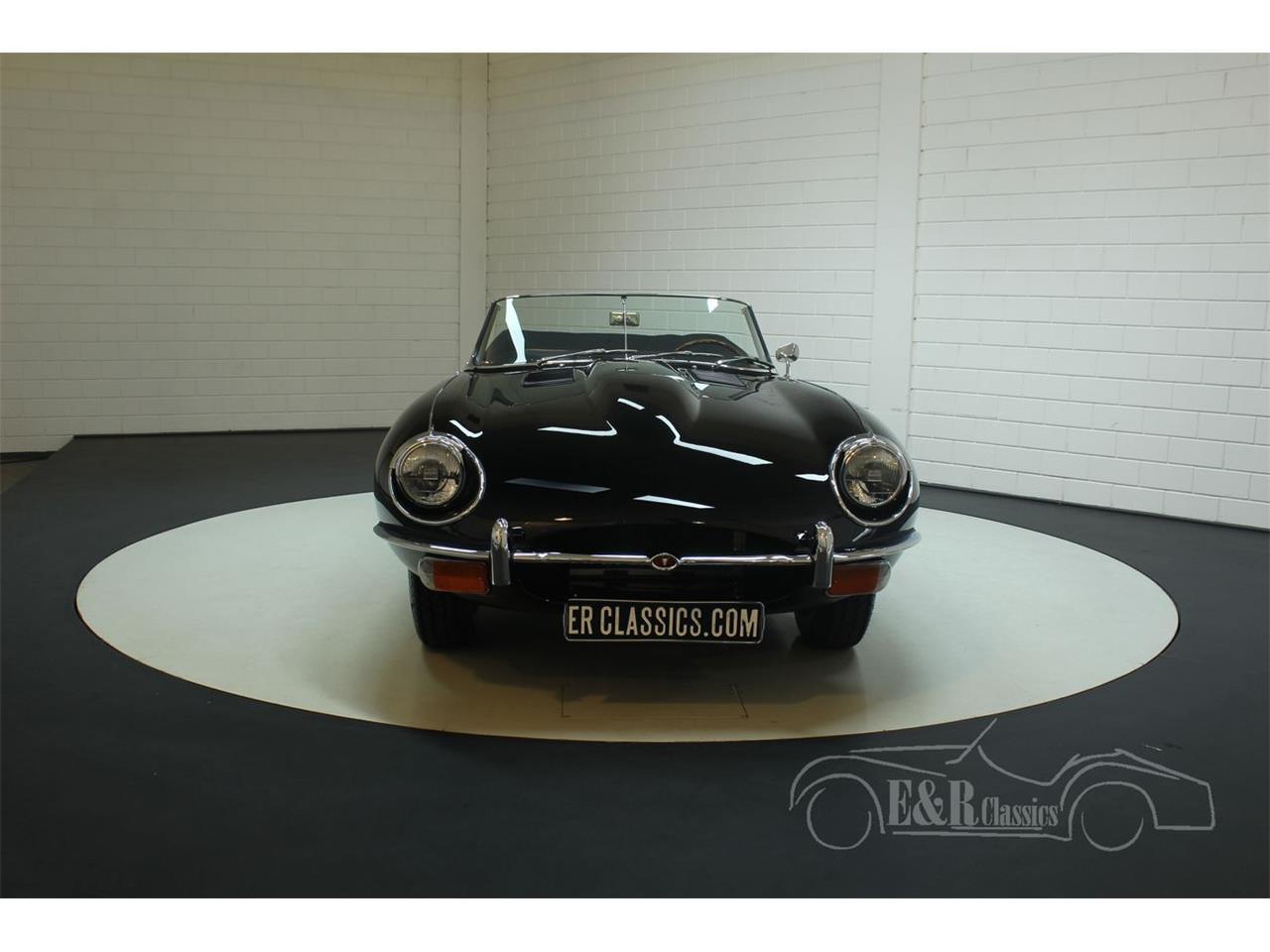 Large Picture of Classic 1969 Jaguar E-Type - QOU8