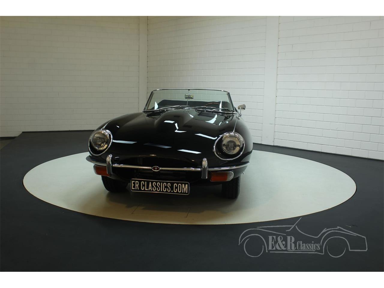 Large Picture of Classic '69 Jaguar E-Type - $145,500.00 - QOU8