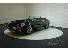 Picture of Classic 1969 Jaguar E-Type Offered by E & R Classics - QOU8