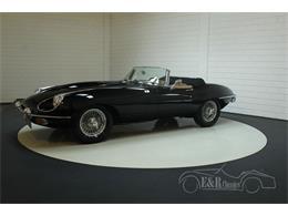 Picture of Classic 1969 Jaguar E-Type - $145,500.00 - QOU8