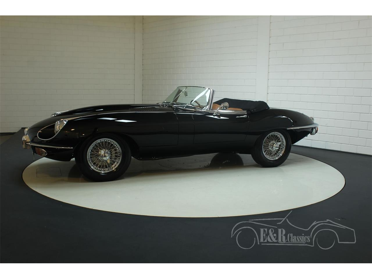 Large Picture of Classic 1969 E-Type - $145,500.00 Offered by E & R Classics - QOU8