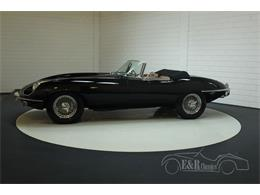 Picture of Classic '69 E-Type located in Waalwijk noord brabant - $145,500.00 Offered by E & R Classics - QOU8
