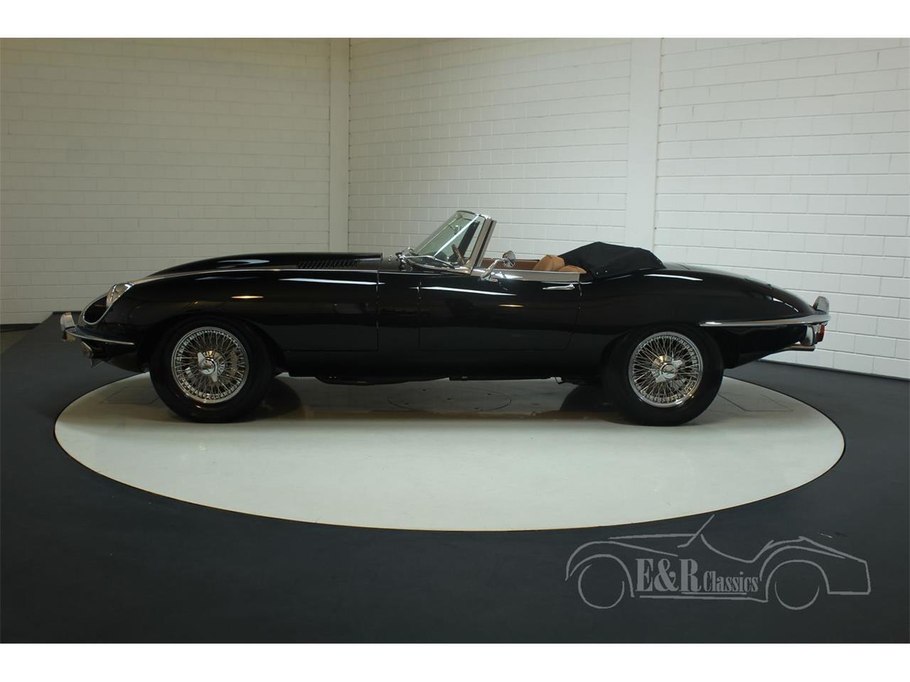 Large Picture of Classic 1969 Jaguar E-Type - $145,500.00 - QOU8