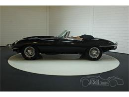 Picture of 1969 E-Type located in Waalwijk noord brabant - $145,500.00 - QOU8