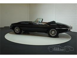 Picture of Classic 1969 Jaguar E-Type located in Waalwijk noord brabant - QOU8
