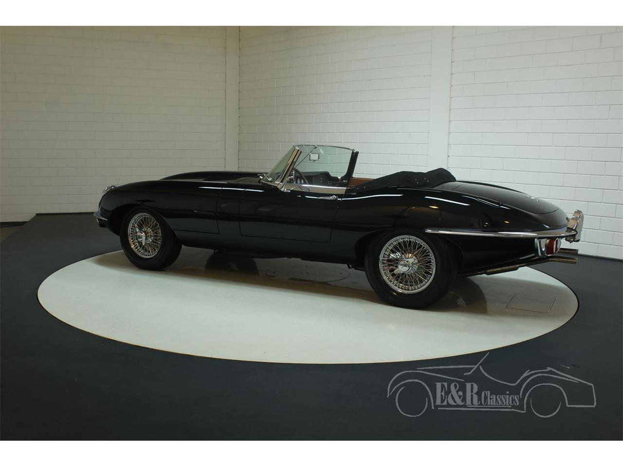 Large Picture of 1969 E-Type - $145,500.00 - QOU8