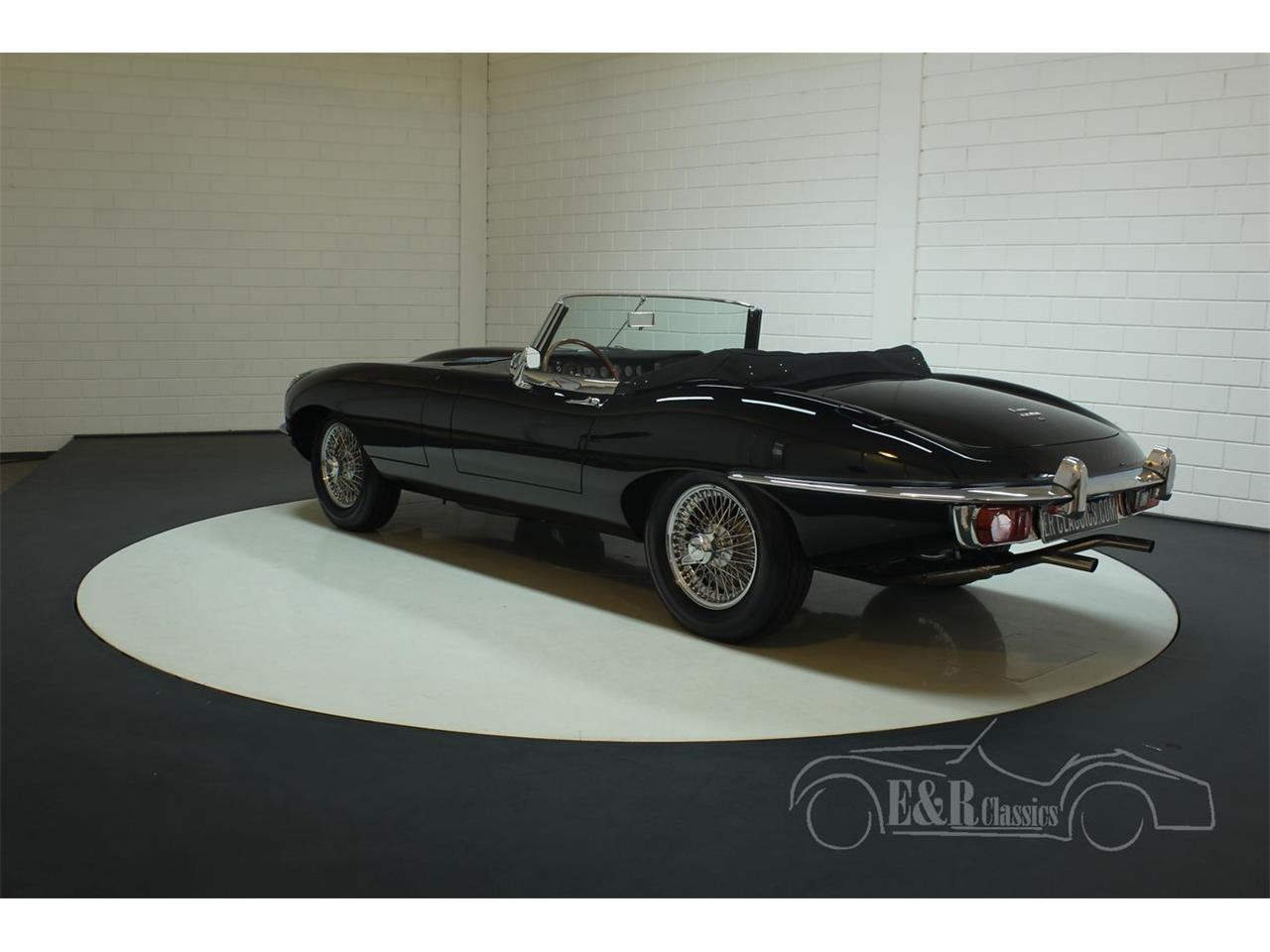 Large Picture of Classic 1969 E-Type located in noord brabant - $145,500.00 - QOU8