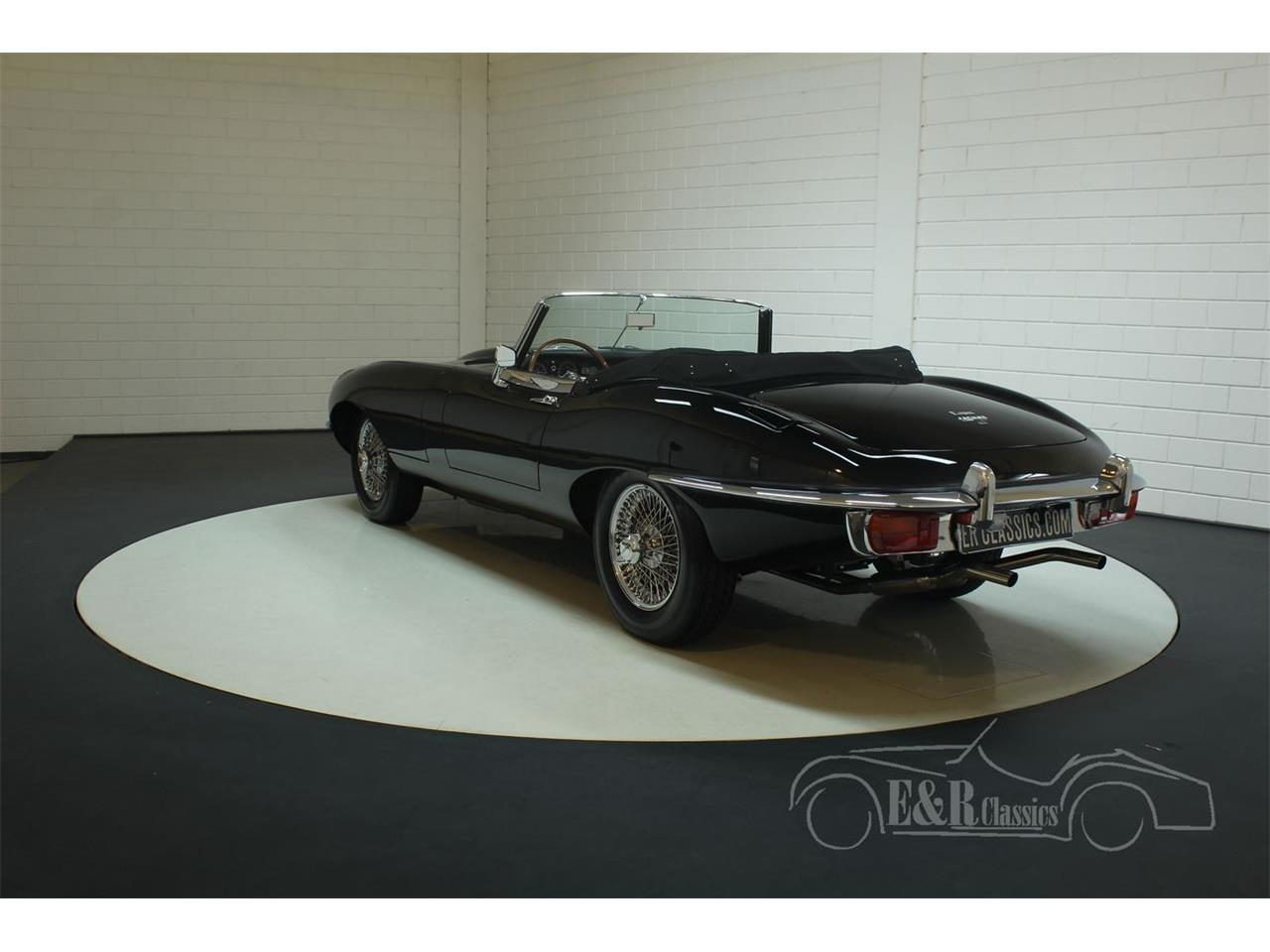 Large Picture of Classic '69 E-Type located in noord brabant - $145,500.00 - QOU8