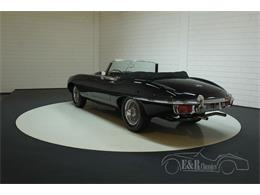 Picture of 1969 E-Type located in Waalwijk noord brabant Offered by E & R Classics - QOU8