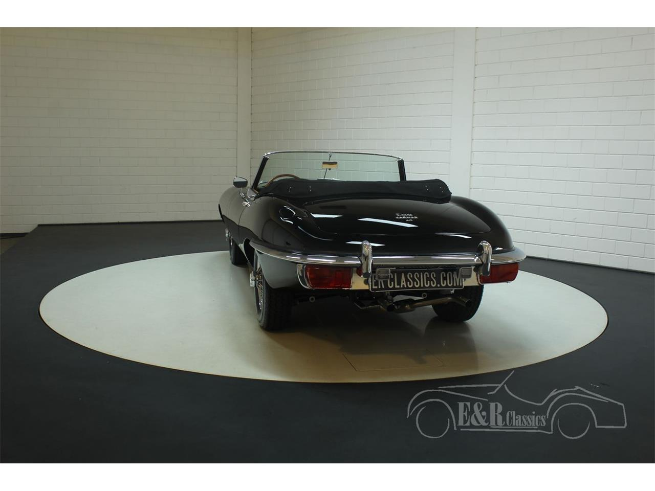Large Picture of 1969 Jaguar E-Type located in Waalwijk noord brabant - $145,500.00 - QOU8