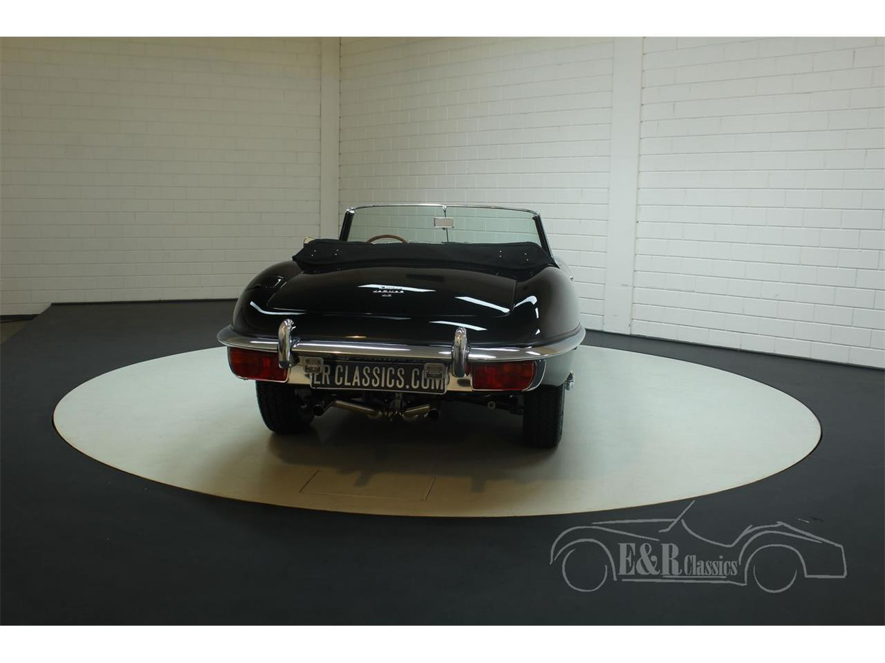 Large Picture of '69 E-Type located in noord brabant - $145,500.00 - QOU8