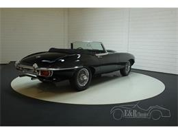 Picture of Classic '69 Jaguar E-Type located in Waalwijk noord brabant - $145,500.00 Offered by E & R Classics - QOU8