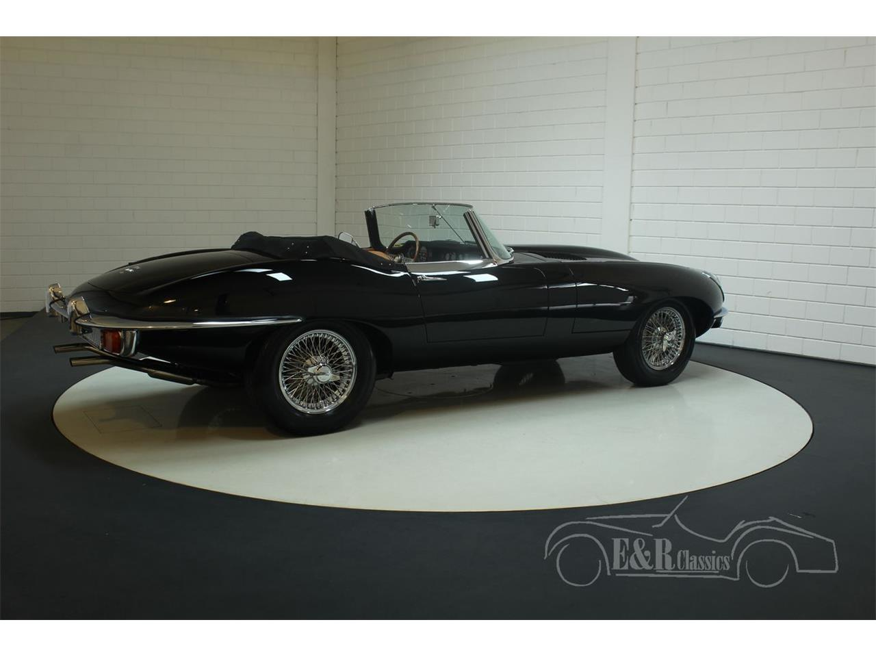 Large Picture of Classic 1969 E-Type - $145,500.00 - QOU8