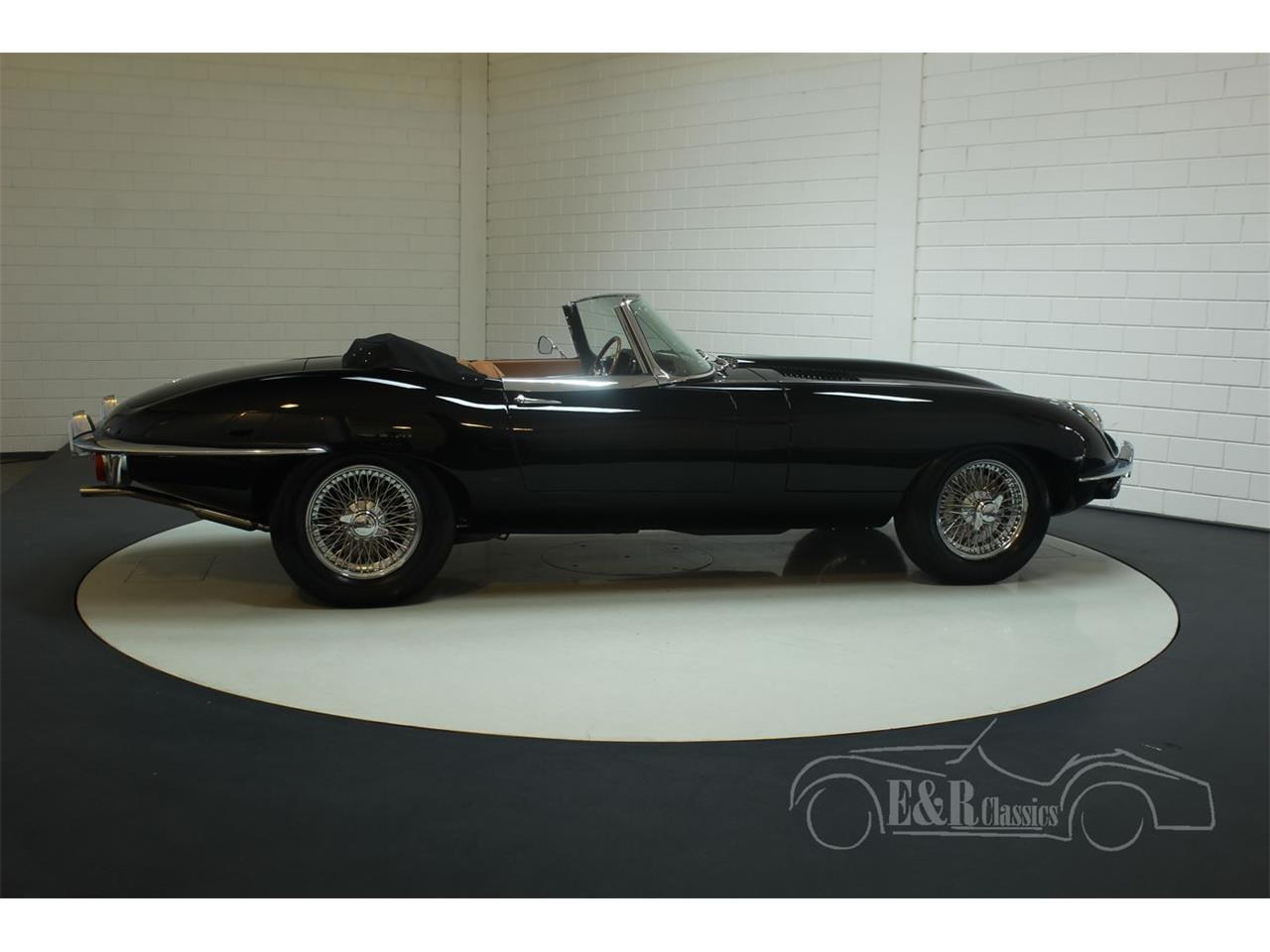 Large Picture of Classic '69 Jaguar E-Type located in noord brabant - $145,500.00 Offered by E & R Classics - QOU8
