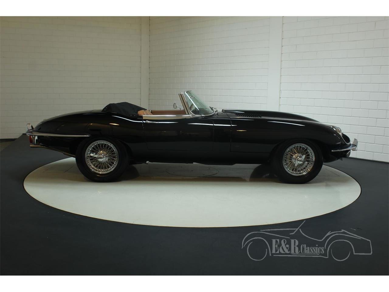 Large Picture of 1969 Jaguar E-Type located in noord brabant - $145,500.00 Offered by E & R Classics - QOU8