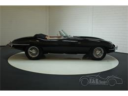Picture of '69 Jaguar E-Type located in Waalwijk noord brabant Offered by E & R Classics - QOU8