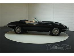 Picture of 1969 Jaguar E-Type located in Waalwijk noord brabant - $145,500.00 - QOU8