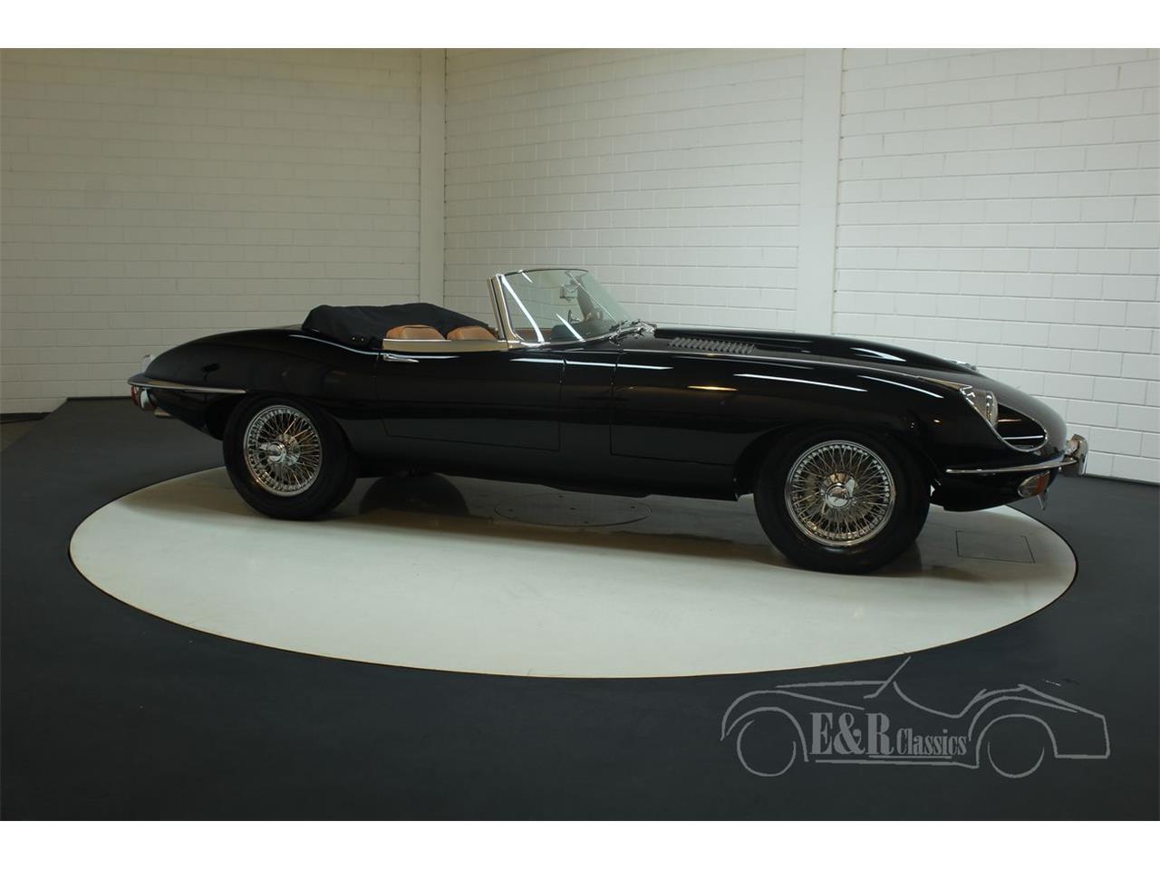 Large Picture of 1969 Jaguar E-Type - $145,500.00 - QOU8
