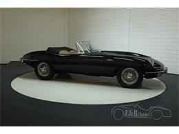 Picture of Classic '69 Jaguar E-Type - $145,500.00 Offered by E & R Classics - QOU8