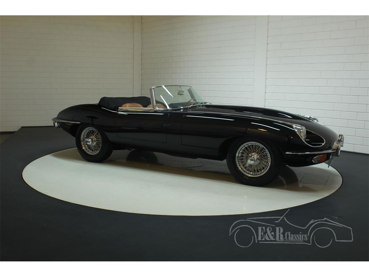 Large Picture of '69 Jaguar E-Type located in noord brabant Offered by E & R Classics - QOU8
