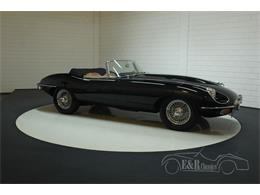 Picture of 1969 Jaguar E-Type Offered by E & R Classics - QOU8